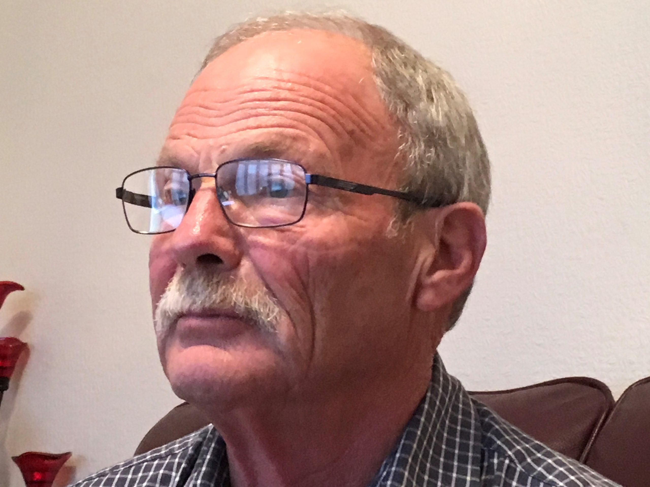 UK Veteran thrilled with his new fully funded hearing aids