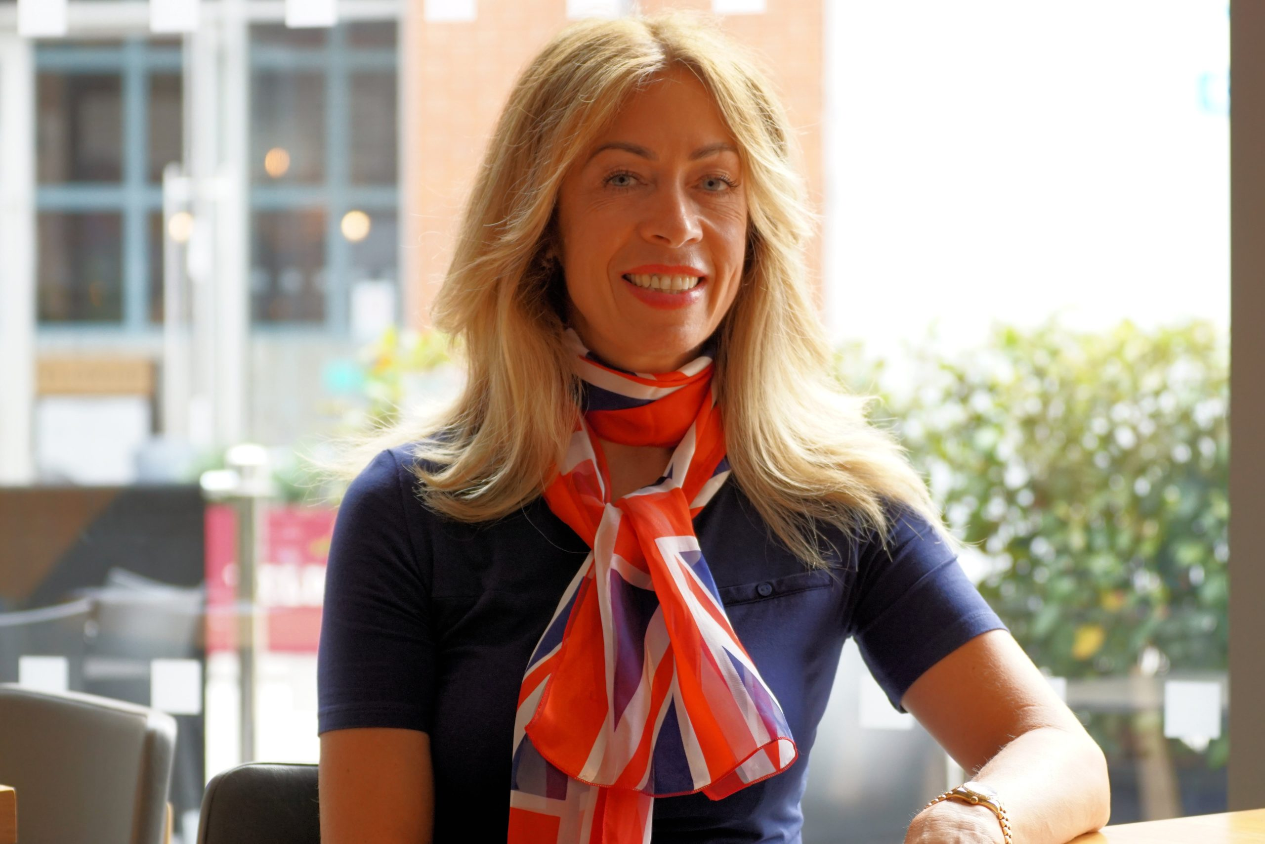 The UKVHH response to the Royal British Legion funding uncertainty. – Sam Bennett CEO