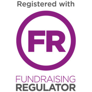 Fundraising Regulators 450x450 Logo