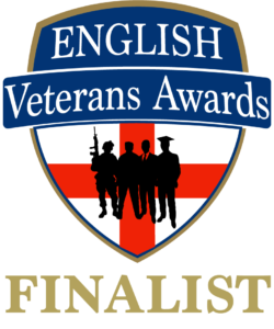 Read more about the article English Veterans Awards Finalist 2020