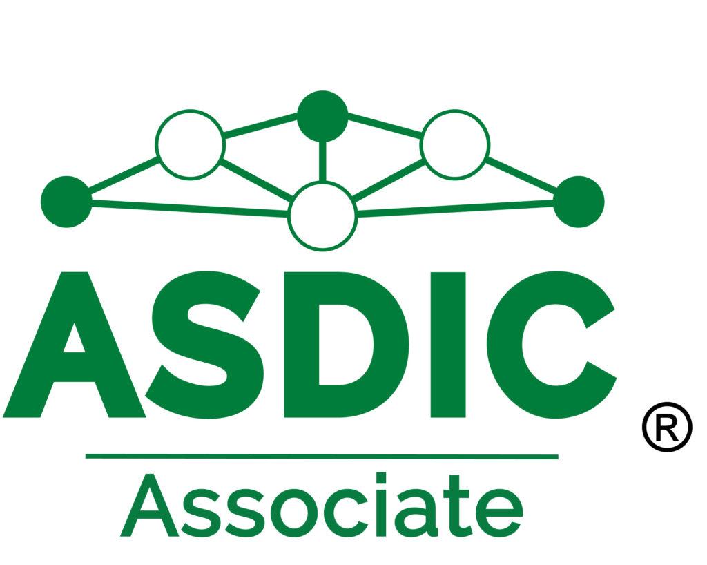 ASDIC logo