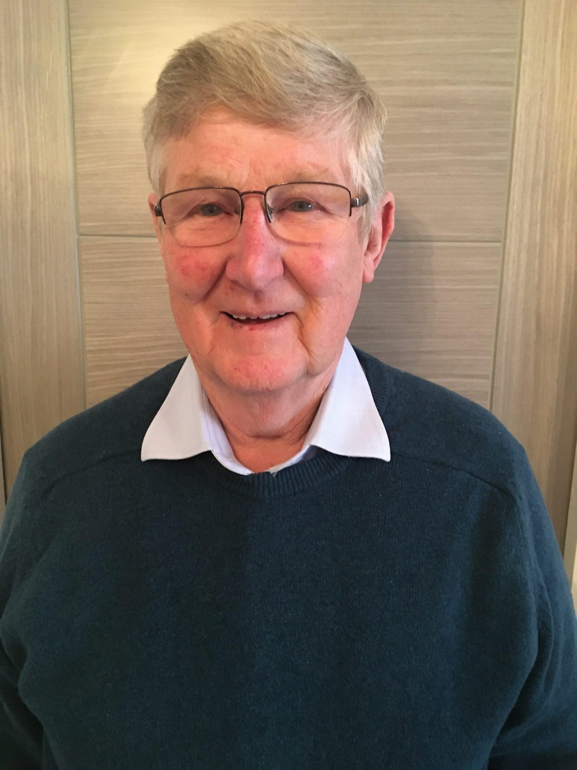 Royal Navy Veteran Mr Reginald Fort succeeds!