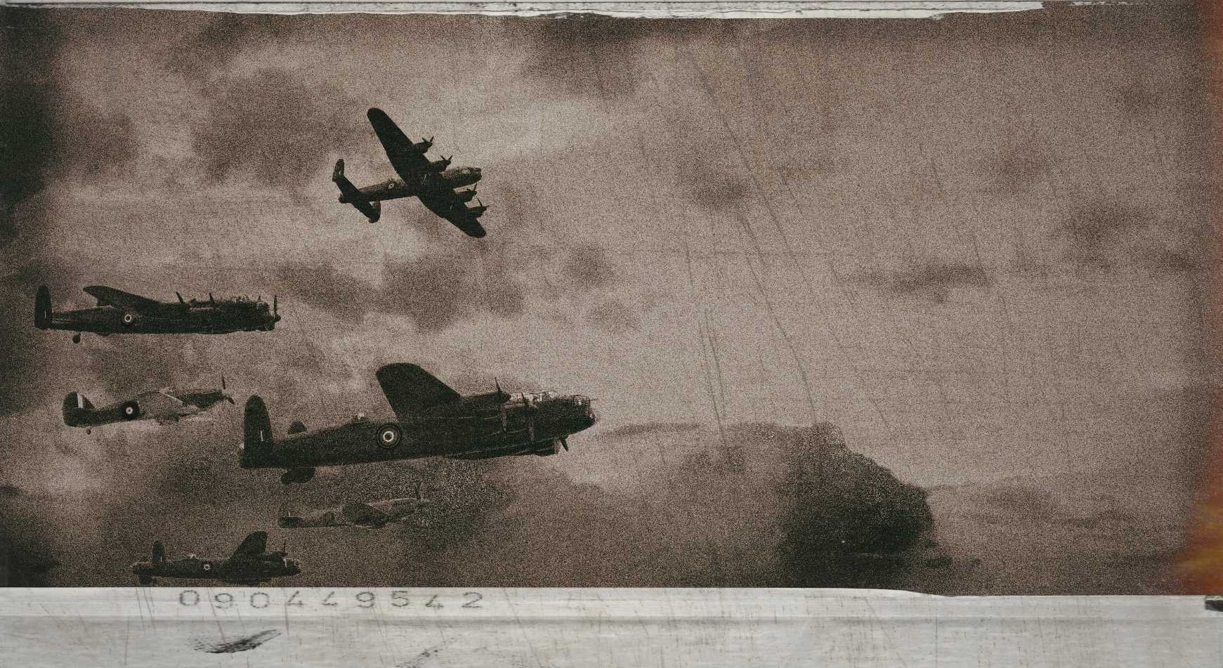 You are currently viewing Anniversary of the Battle of Britain