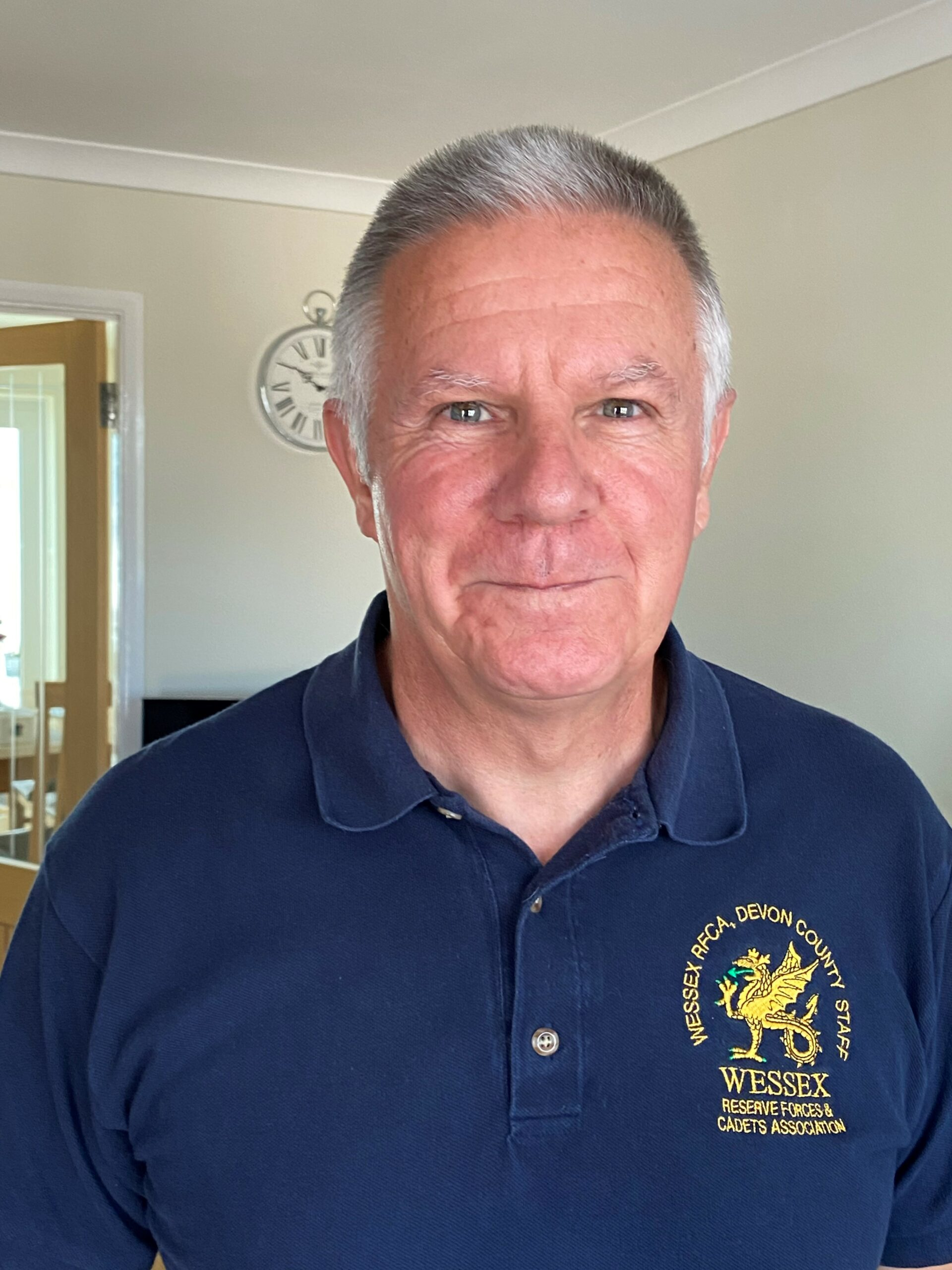 Read more about the article Royal Navy Veteran Mr Steve Greenley
