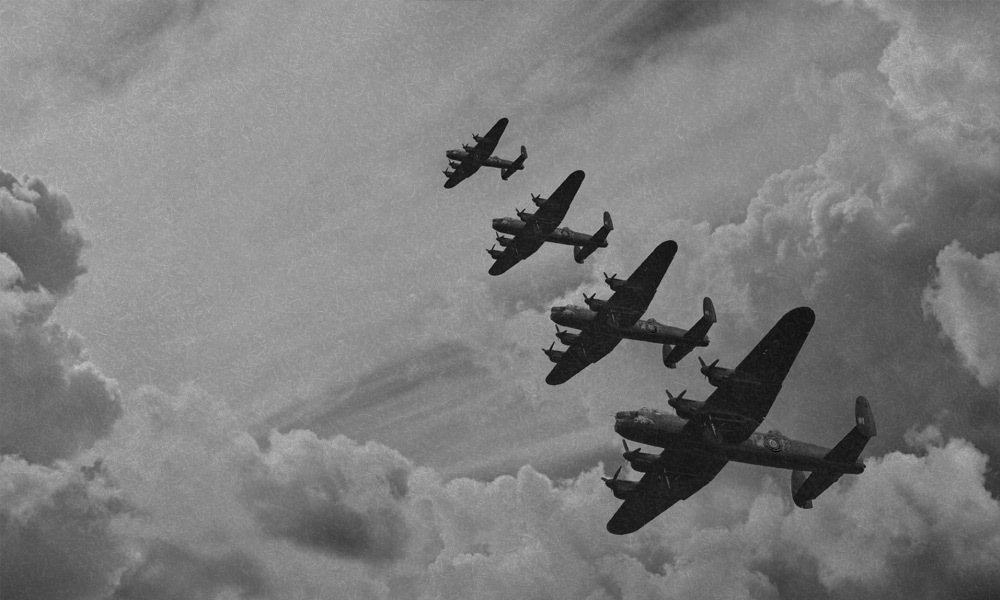 Read more about the article Battle of Britain Day